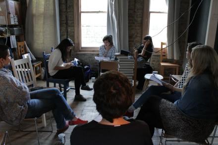 2015 15M SWA workshop