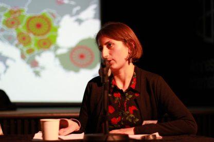 Panel 2 - Aleksandra, by Magda Fabianczyk
