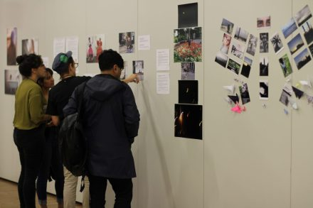 Photo exhibition by Sin Fronteras, by Magda Fabianczyk