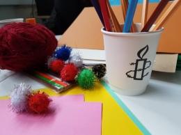Workshop 15M London Women's Assembly, by @sutton_ja via Twitter