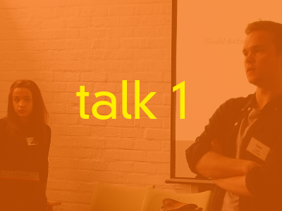 talk-1